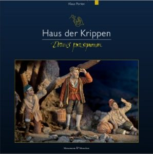 Das Begleitbuch zu unserem Krippenmuseum