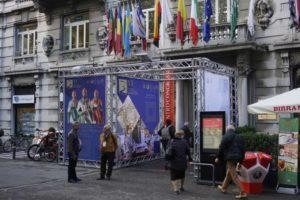 """Venite Adoremus"" – Weltkrippenkongress 2016 in Bergamo"
