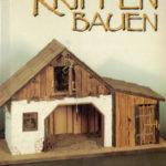 Buchcover Täubner: Krippen bauen