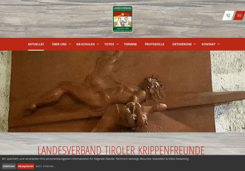 Tiroler Krippenverband