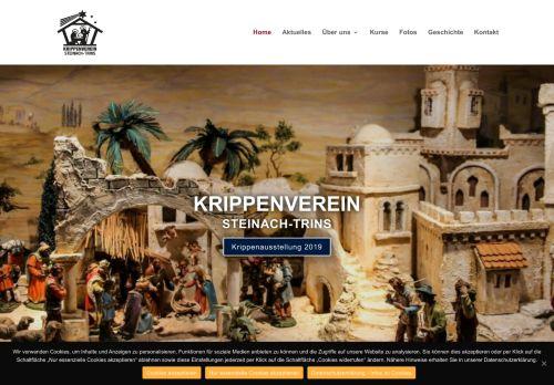Krippenverein Steinach-Trins