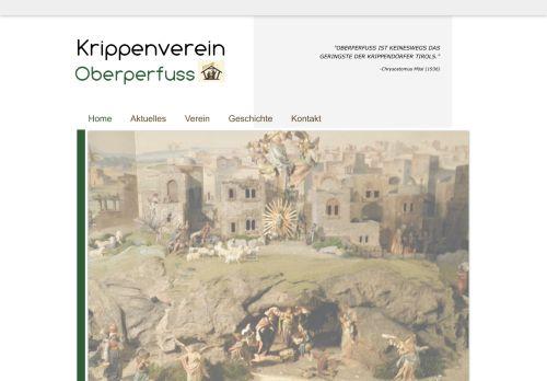 Krippenverein Oberperfuss