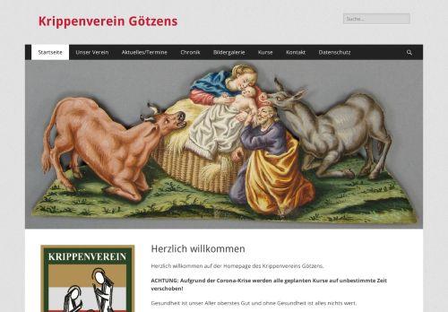 Krippenverein Götzens